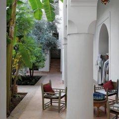 Отель Le Riad Berbere Марокко, Марракеш - отзывы, цены и фото номеров - забронировать отель Le Riad Berbere онлайн фото 13
