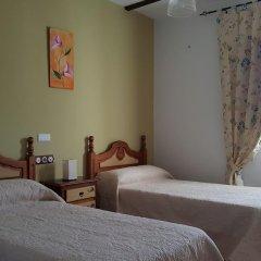 Отель La Posada del Duende 3* Стандартный номер с 2 отдельными кроватями фото 3