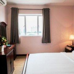 Sophia Hotel 3* Улучшенный номер с различными типами кроватей фото 16