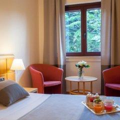 Hotel Dei Duchi 4* Номер Комфорт фото 2