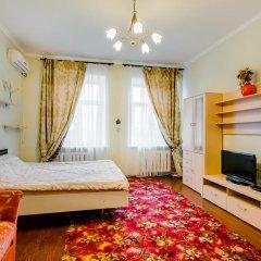 Апартаменты Apartment V Tsentre комната для гостей фото 3