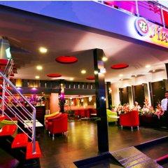 Отель HEAVEN@4 Бангкок развлечения