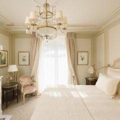 Отель Ritz Paris 5* Представительский люкс с разными типами кроватей фото 2