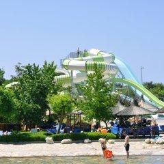 Отель Club Grand Side пляж фото 2