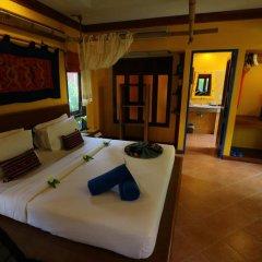 Отель Anantara Lawana Koh Samui Resort 3* Бунгало фото 3