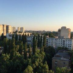 Отель Pastel 111 Одесса балкон