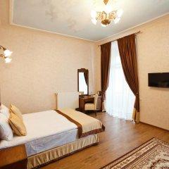 Гостевой Дом Inn Lviv комната для гостей фото 7