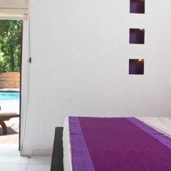 Отель Cattleya Villa 3* Люкс с различными типами кроватей фото 5
