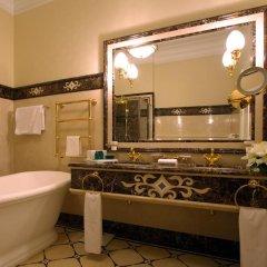 Гостиница Эрмитаж - Официальная Гостиница Государственного Музея 5* Номер Делюкс разные типы кроватей фото 9