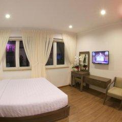 Апартаменты Song Hung Apartments Студия с различными типами кроватей фото 18