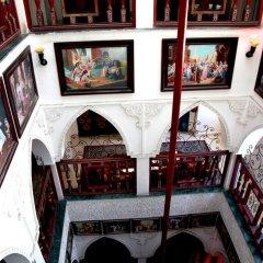 Hotel Moroccan House интерьер отеля фото 3