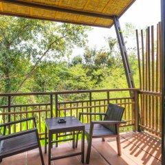 Отель Alama Sea Village Resort 4* Улучшенный номер фото 7