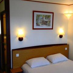 Campanile Hotel Brussels - Airport 2* Стандартный номер с двуспальной кроватью фото 3