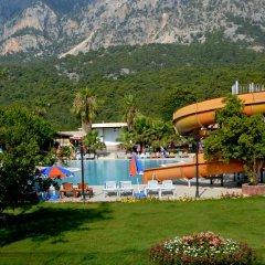 Magic Sun Hotel - All Inclusive бассейн фото 5