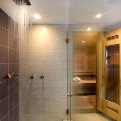 Maria Condesa Boutique Hotel 4* Люкс повышенной комфортности с различными типами кроватей фото 10