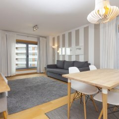 Апартаменты Apartments Lisboa - Parque das Nacoes комната для гостей фото 5
