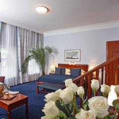 Гостиница Кемпински Мойка 22 5* Люкс повышенной комфортности с разными типами кроватей