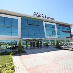 Tuna Hotel Турция, Атакой - отзывы, цены и фото номеров - забронировать отель Tuna Hotel онлайн парковка
