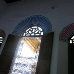 Отель Dar El Arfaoui Марокко, Фес - отзывы, цены и фото номеров - забронировать отель Dar El Arfaoui онлайн интерьер отеля