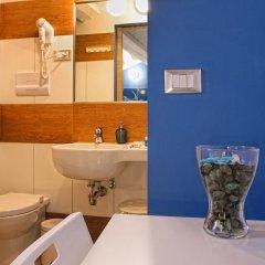 Отель Civico 64 Bed & Breakfast Пальми ванная