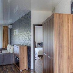 Апартаменты Apartments Georg-Grad Апартаменты разные типы кроватей фото 28