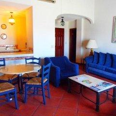 Отель Hacienda Bajamar 3* Стандартный номер с различными типами кроватей фото 5