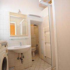 Отель Ghetto Италия, Рим - отзывы, цены и фото номеров - забронировать отель Ghetto онлайн ванная фото 2