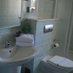 Hotel More 3* Люкс с различными типами кроватей фото 6
