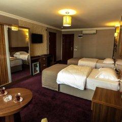 Grand Akcali Hotel 3* Стандартный номер фото 4