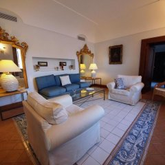 Ravello Art Hotel Marmorata 4* Апартаменты фото 4
