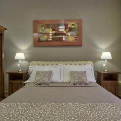 Отель Palazzo Violetta 3* Люкс с различными типами кроватей фото 8
