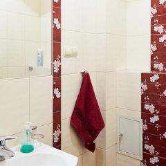 Grand Hostel Lviv ванная