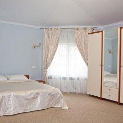 Гостиница Ной 4* Стандартный номер с двуспальной кроватью фото 17
