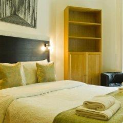 Апартаменты Studios 2 Let Serviced Apartments - Cartwright Gardens Студия Делюкс с различными типами кроватей фото 4