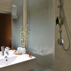 Отель Aparthotel Adagio Paris Centre Tour Eiffel 4* Студия с двуспальной кроватью фото 7
