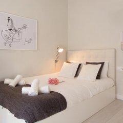 Апартаменты Centric Apartment National Palace Барселона комната для гостей фото 4