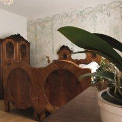 Отель Villa Bergmann Suites Meran 4* Полулюкс фото 8