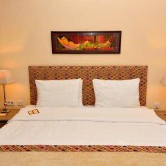 Отель Betsy's 4* Люкс разные типы кроватей фото 7