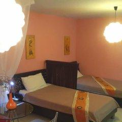 Pattaya 7 Hostel Кровать в общем номере с двухъярусными кроватями фото 4
