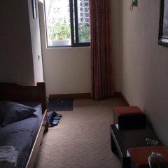 Отель Savana Албания, Тирана - отзывы, цены и фото номеров - забронировать отель Savana онлайн комната для гостей фото 3