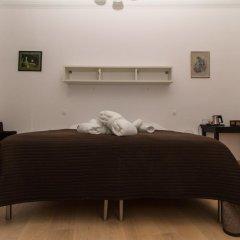 Отель Butterfly Home Danube 3* Стандартный номер с различными типами кроватей фото 2