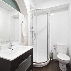 Отель Rua Suites ванная фото 2