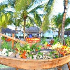 Отель TTC Resort Premium Doc Let бассейн