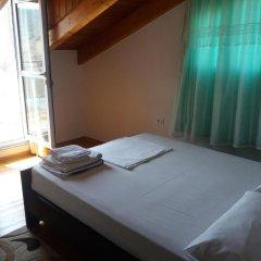 Апартаменты Relax Apartments Ksamil комната для гостей фото 4
