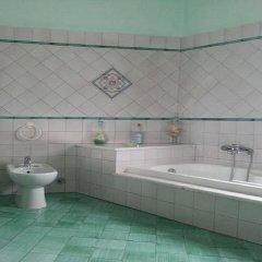 Отель Villa Trinacria Сиракуза ванная