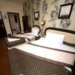 Grand Sina Hotel Стандартный семейный номер с двуспальной кроватью фото 5