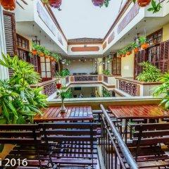 Отель Nhi Nhi 3* Люкс фото 12