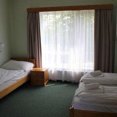 Отель Hotýlek Na Šancích Стандартный номер с 2 отдельными кроватями фото 2