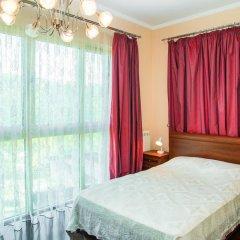 Гостиница Novaya Aleksandriya комната для гостей фото 5