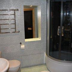 FreeDOM Mini Hotel ванная